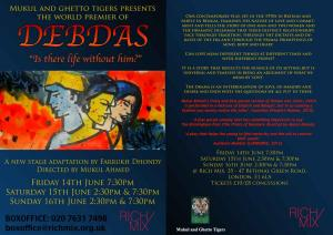Debdas Flyer UK