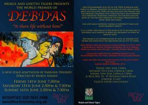 Debdas Flyer UK
